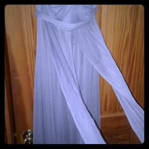BRIDESMAID DRESS (DAVIDS BRIDAL)